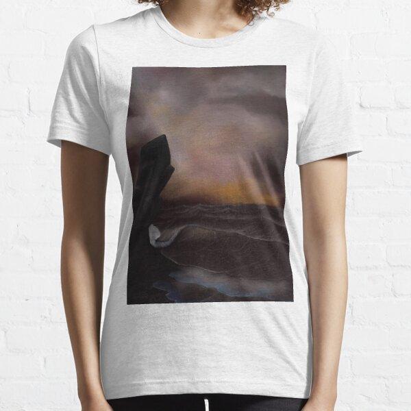 A Stormy Ocean Essential T-Shirt