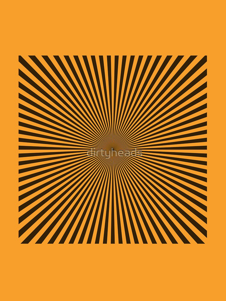 Psychedelic Pattern by dirtyheads