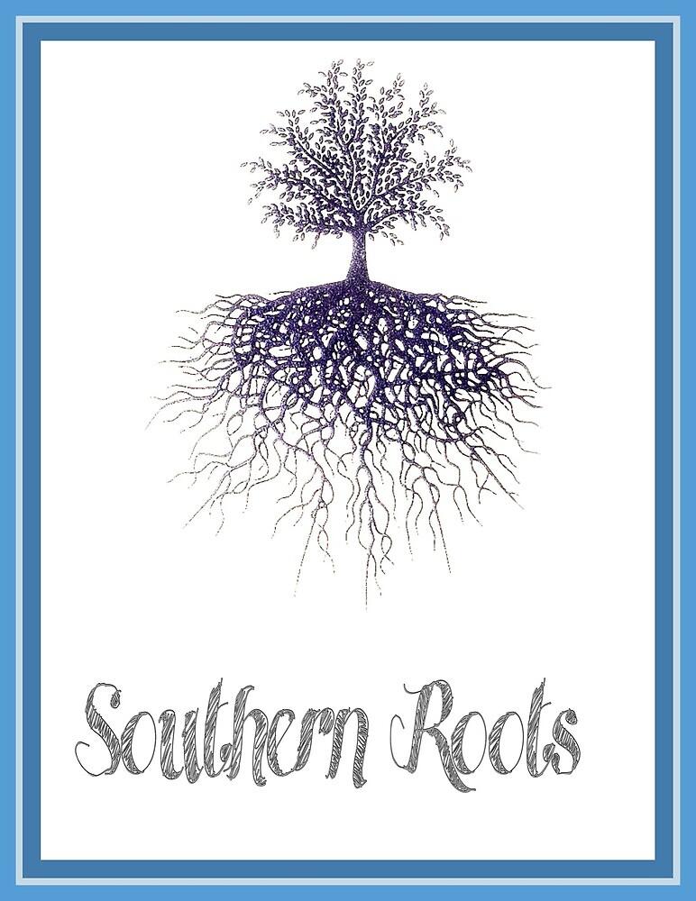 Southern Roots by Brandon Mango