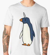 Penguicorn (Penguin Unicorn) Men's Premium T-Shirt