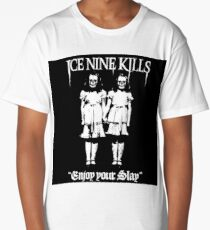 ICE NINE KILLS SLAY Long T-Shirt