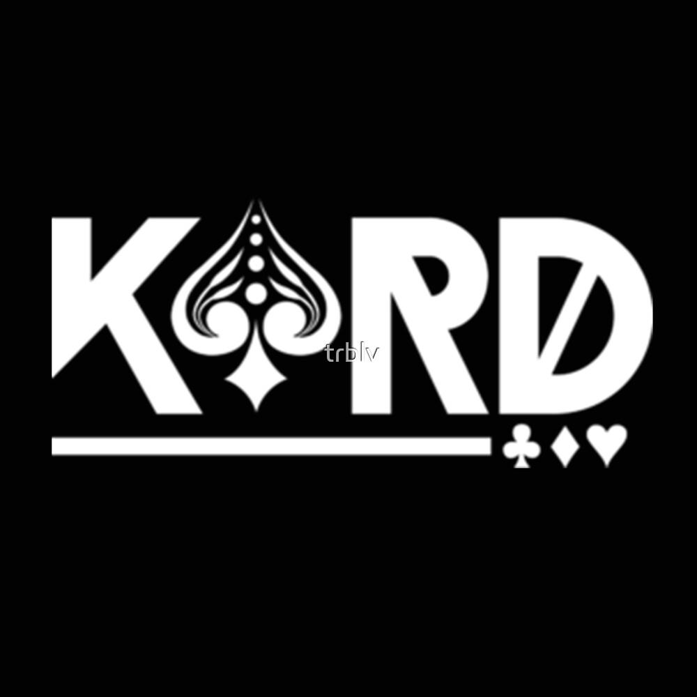 K.A.R.D by trblv