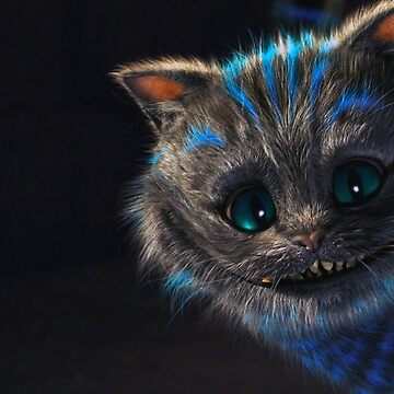 Spooky Cat  by relliadeus