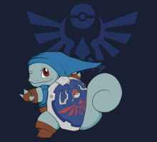 Hylian Squirtle | Unisex T-Shirt