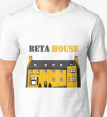Beta House (B/G) T-Shirt