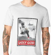UGLY GOD - T-SHIRT Men's Premium T-Shirt