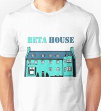 Beta House (Tiff. Blue) T-Shirt