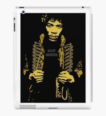 JIMI'S GENIUS iPad Case/Skin