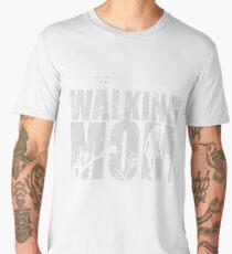 The Walking Mom Men's Premium T-Shirt