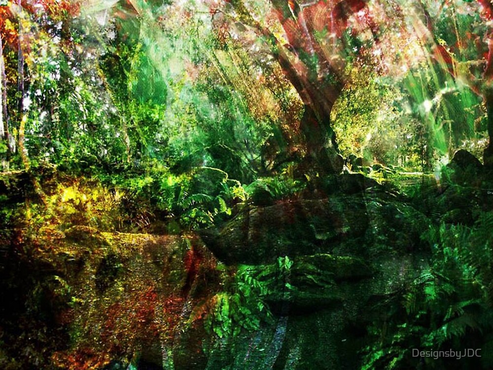 In The Time of Druids by DesignsbyJDC