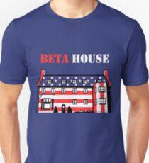 Beta House (Patriot) T-Shirt