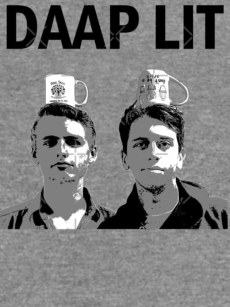 DAAP LIT by RyanToday