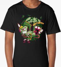 The Legend of Zim Long T-Shirt