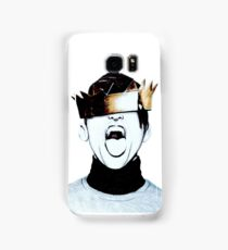 Crown Samsung Galaxy Case/Skin
