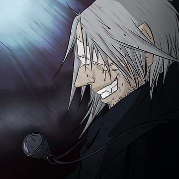 Father Gascoigne - Bloodborne by DonCorgi