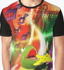 Dankmeme Graphic T-Shirt