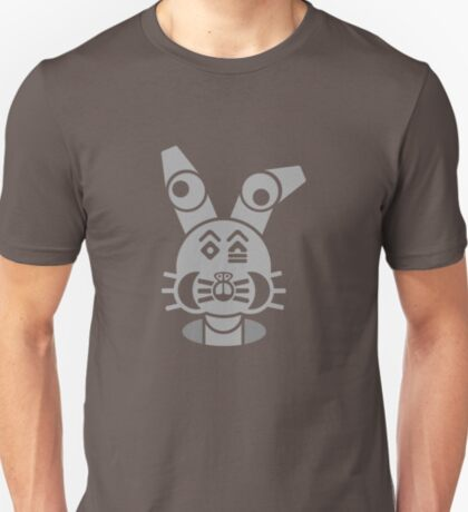 Robo Rabbit T-Shirt