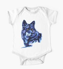 Blue Wolf Kids Clothes