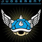 Blue Shell - Judgement by BobbyKilterJoy