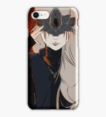The Firekeeper  iPhone Case/Skin