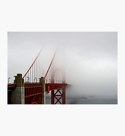 Summer in San Francisco Photographic Print