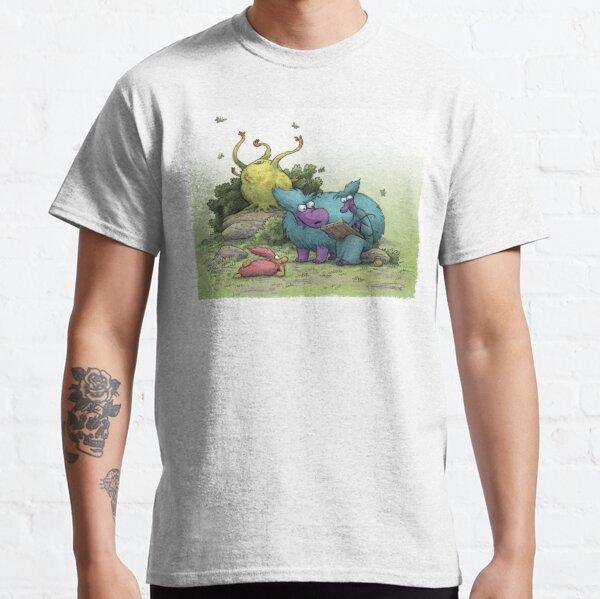 Burtrym and Waldemar Classic T-Shirt