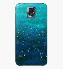 Amazonian Flight Case/Skin for Samsung Galaxy