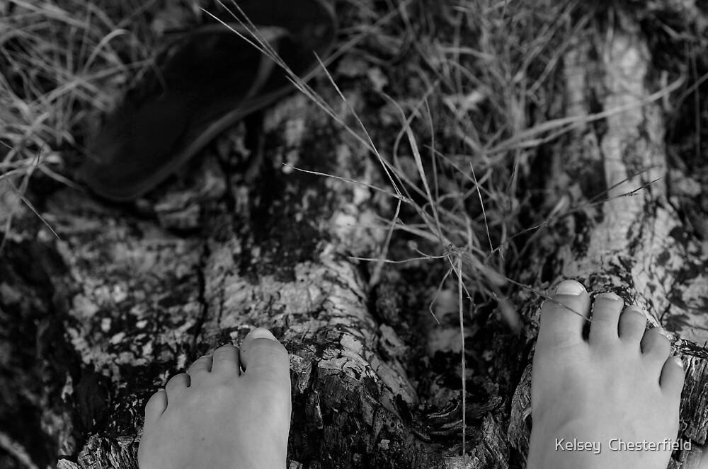 Feet by Kelsey  Chesterfield