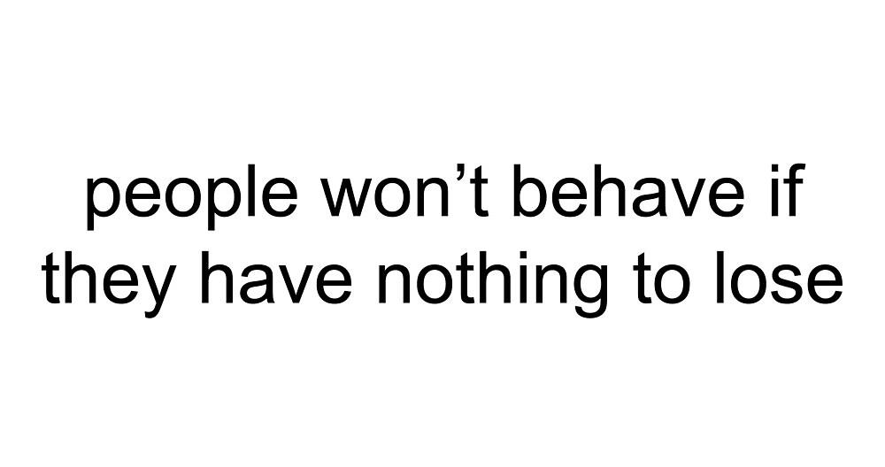 behaviour by bananaha