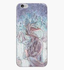 Fen's Forest iPhone Case