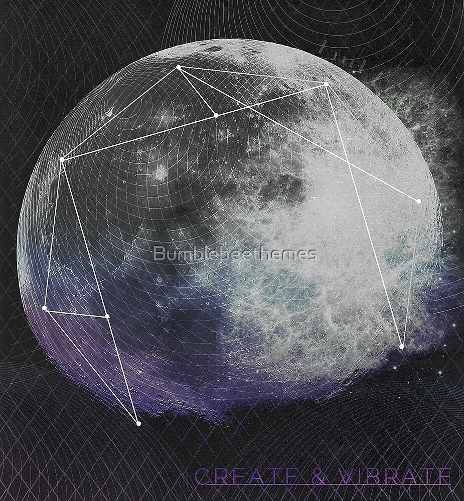 Create&vibrate by Bumblebeethemes