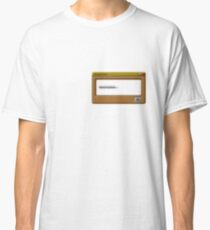 Popup Classic T-Shirt