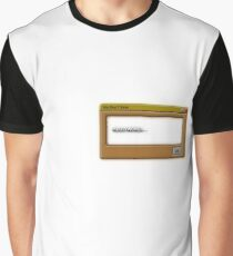 Popup Graphic T-Shirt