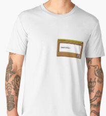 Popup Men's Premium T-Shirt