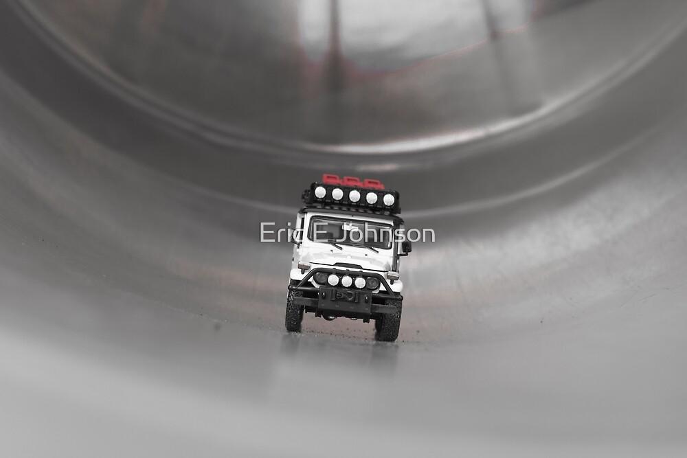 Big Boy Toy - Slide by Eric Johnson