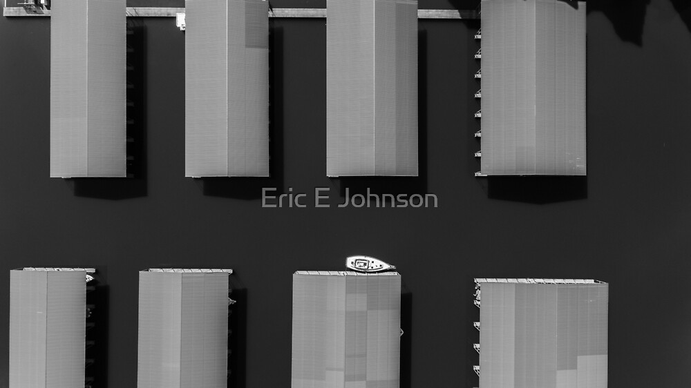 Room at the End by Eric Johnson