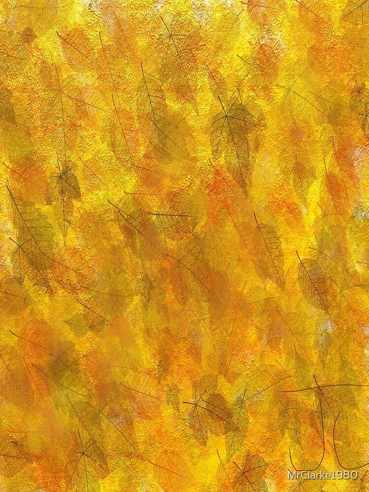 Layered Leaf by MrClarke1980