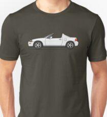 White Del Sol T-Shirt