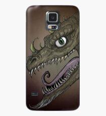 Dragon illustration Case/Skin for Samsung Galaxy