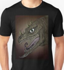 Dragon illustration T-Shirt