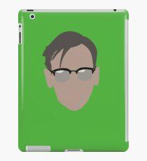 Gotham, Riddler, Nygma  iPad Case/Skin
