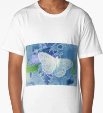 butterflies Long T-Shirt
