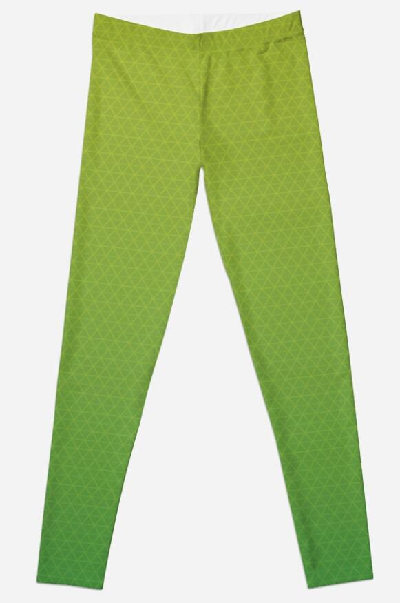 Initiate (Cidro Green) by httpkoopa