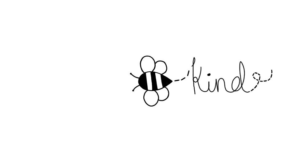 bee kind by calliecrawford