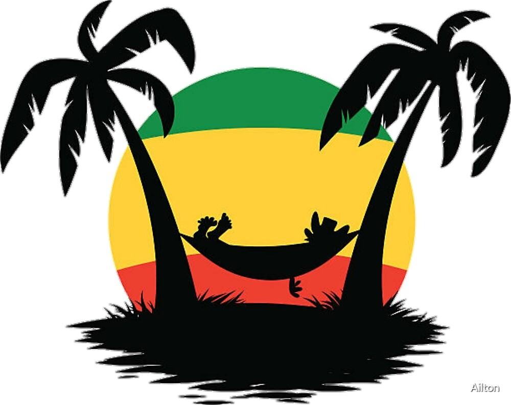 Reggae by Ailton