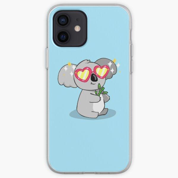 Fabulous Koala iPhone Soft Case