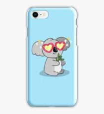 Fabulous Koala iPhone Case/Skin