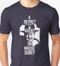 James Bond - Sheriff John W Pepper T-Shirt