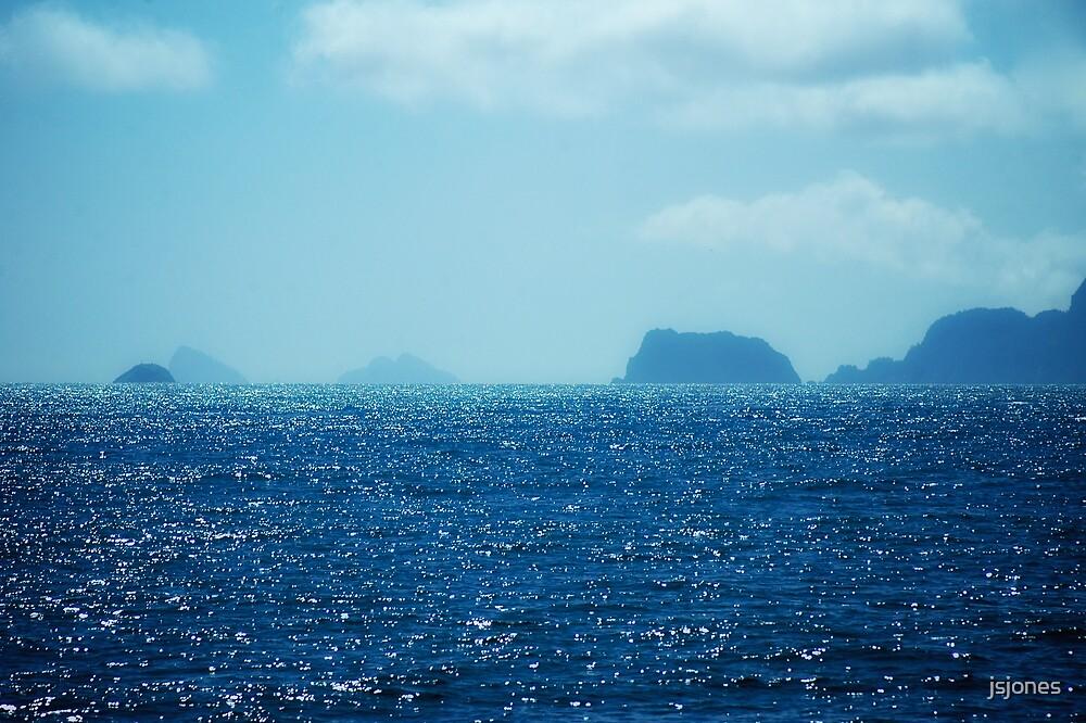 Resurrection Bay by jsjones