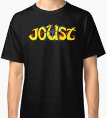 Joust Logo Classic T-Shirt